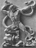 Espiritualidad pagana en el seno de la Edad Media Católica. Julius Evola