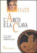 Civilización del Tiempo y Civilizaciones del Espacio. Julius Evola