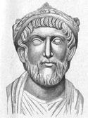 El Emperador Juliano. Julius Evola