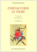 """Cabalgar el Tigre (02) Orientación. Fin de un ciclo. """"Cabalgar el tigre"""""""