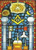 Escritos sobre la francmasonería (01). Introducción. Renato del Ponte