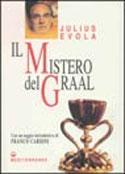 El Misterio del Grial - Capítulo II - El ciclo del Grial. XVIII. El misterio de la lanza y de la venganza