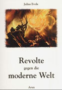 """Revuelta contra el Mundo Moderno (I Parte) 7. De la """"Virilidad Espiritual"""""""