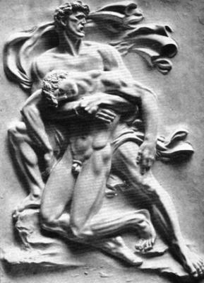 SOBRE LO HEROICO, LO SAPIENCIAL Y SOBRE LA TRADICION OCCIDENTAL, por Julius Evola